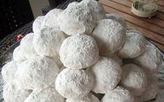 kour-medium Greek Sweets, Greek Desserts, Biscotti Cookies, Sweet Tooth, Deserts, Dairy, Cheese, Recipes, Food