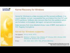 Data Recovery Software [UPDATED]