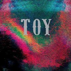 Toy - Toy, Grey