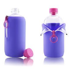 Navigate My Little Lunch Shark Hydration Bottle Bouteilles deau