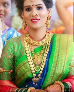 Thrilling Jewelry accessories girls,Dainty jewelry meaningful and Jewelry unique silver. Marathi Saree, Marathi Bride, Marathi Wedding, Marathi Nath, Dainty Jewelry, Cute Jewelry, Bridal Jewelry, Silver Jewelry, Silver Ring