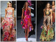 Spring Summer 2012 Trend Alert! | TheChiliCool Fashion Blog Italia