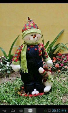Nieve by leigh Build A Snowman, Snowman Crafts, Christmas Crafts, Christmas Decorations, Christmas Ornaments, Holiday Decor, Photo Craft, Merry, Snowmen