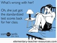 teacher humor- ugh- life of a special education teacher!!