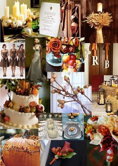 rusticweddinf decorations   posted 4 years ago in Inspiration Board