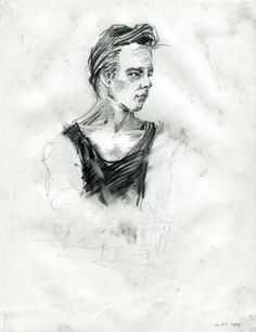 sketches of people
