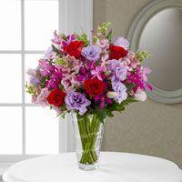 Vera Wang Flowers Valentine's Day
