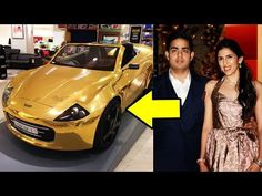 Surprise Wedding Gift From Akash Ambani For His Wife