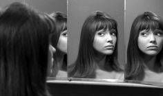 Anna Karina - Ce soir ou jamais - Bergamo Film Meeting