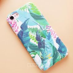 Colorful Fashion Case For iPhone