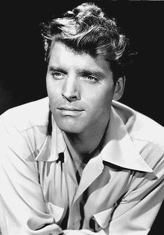 The great Burt Lancaster
