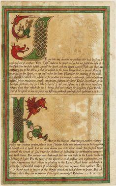 Сборник Тревельона, 1608 г. - Mировая цифровая библиотека