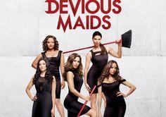 """Devious Maids ! Excellentissime pour celles qui aiment les séries façon """"Desperate Housewifes"""""""