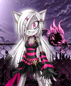 Fan Made Sonic Characters Wolves Anime Fnaf, Fanarts Anime, Anime Art, Character Prompts, Character Art, Character Design, Character Ideas, Sonic The Hedgehog, Silver The Hedgehog