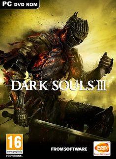 DARK SOULS III – CODEX   Update v1.07 Download PC Games