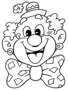 clowns carnaval - Google zoeken