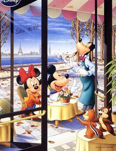 퍼즐사랑과 떠나는 신나는 퍼즐여행