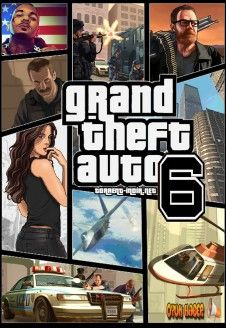 GTA Nezaman 6 Introduction to Exit And More