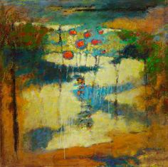 """A Place to Wander 
