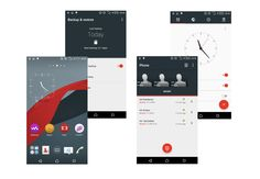 [Theme][Sony] Best Theme Collection for All Sony Lollipop 5.0.2. NOT ROOTED Devices - XDA Forums