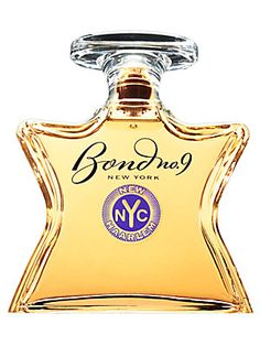 Bond No. 9 New York New Haarlem Experience the lush, lingering, intoxicating brew of bergamot, cedarwood, coffee, vanilla, patchouli and lavender.