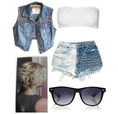 music festival outfit ^_^