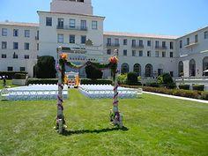 Club Del Monte at Monterey's Naval Postgraduate School ...