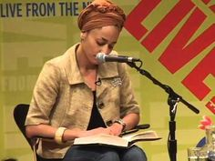 Zadie Smith Reads from On Beauty