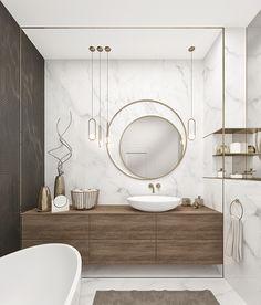 Warsaw Apartments - sample apartment