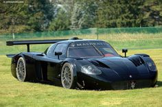 2005 Maserati MC12 Price, Specs, Review | Maserati Car Reviews