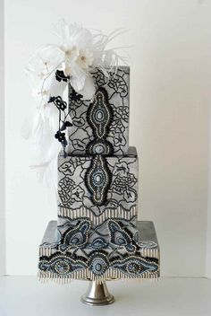 Albena Cake Design is Montreal's Hidden Gem | ElegantWedding.ca