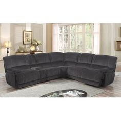 71 Best Reclining Sectional Sofa S Images Sectional Sofa