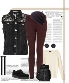 """""""Expression"""" by stephanie-pasia ❤ liked on Polyvore"""