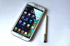 Samsung Galaxy Note II. Więcej niż smartfon. Recenzja | technologiczny.com
