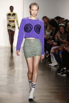 Jeremy Scott RTW Fall 2014 - Slideshow - Runway, Fashion Week, Fashion Shows, Reviews and Fashion Images - WWD.com