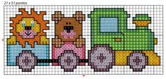 Cross Stitch *<3* Borders