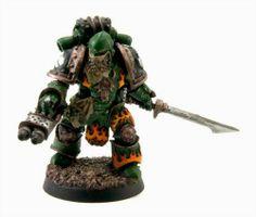 Salamander Pyroclasts - Faeit 212: Warhammer 40k News and Rumors