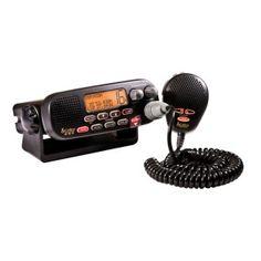 25W Fixed Mount VHF Marine Radio