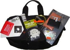 Personal Wilderness Survivor Kit *** Read more  at the image link.