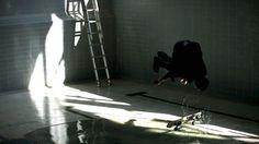 Kilian Martin: a Skate Illustration by Brett Novak. http://www.BrettNovak.com
