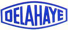 Logo DELAHAYE
