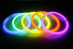 "The Brightest #Glow #Sticks! 8"" Multi Colored Fun Glow Stick Bracelets 100 Pack http://www.amazon.com/Super-Bright-Longest-Lasting-Bracelets/dp/B00NQJ2DBG/ref=sr_1_3?ie=UTF8&qid=1427127696&sr=8-3&keywords=glow+sticks"