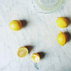 lemons | amber wilson