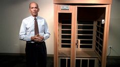 Joseph Mercola discusses the health benefits Infrared Saunas Weight Loss Meal Plan, Healthy Weight Loss, Benefits Of Sweating, Outdoor Sauna Kits, Sauna Health Benefits, Detox Plan, Infrared Sauna, Healthy Detox, Health Articles