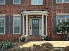 13 Favorite Front Door Colors House Shutter