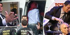 Após defender irmã de Aécio, Juiz Sergio Moro Foto megadelatado Aecio Neves (PSDB-MG) e Juiz Sergio Moro (PSDB/PR) diz que é normal tirar foto com Aécio Neves mesmo ele sendo réu