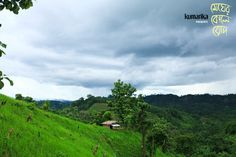 In at Bandarban area.This is an awesome Place for refreshing your mind.