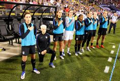 The penalties for a failure to follow the policy, which was passed by the soccer federation's board of directors on Feb. 9, were unclear.