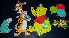 winnie the pooh sears vintage - Google Search
