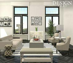 Outdoor Furniture Sets, Outdoor Decor, Room Interior, Feng Shui, Room Inspiration, Custom Design, Interior Decorating, Gallery Wall, House Design